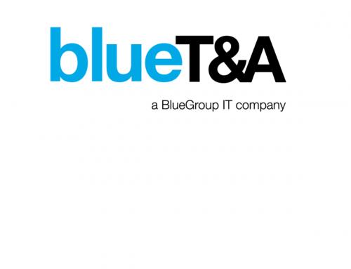Vliegende start voor BlueT&A